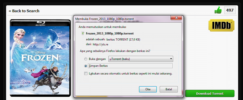 cara download di torrent biar cepat